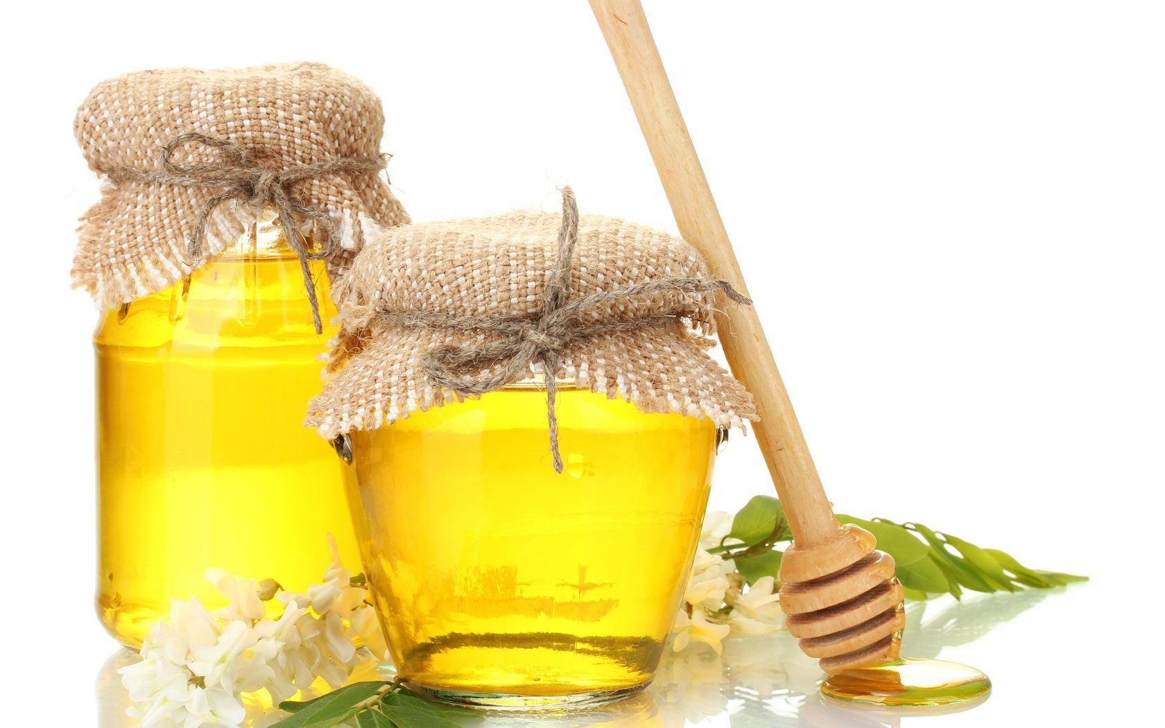 The wonderful humectant properties of honey makes it an amazing