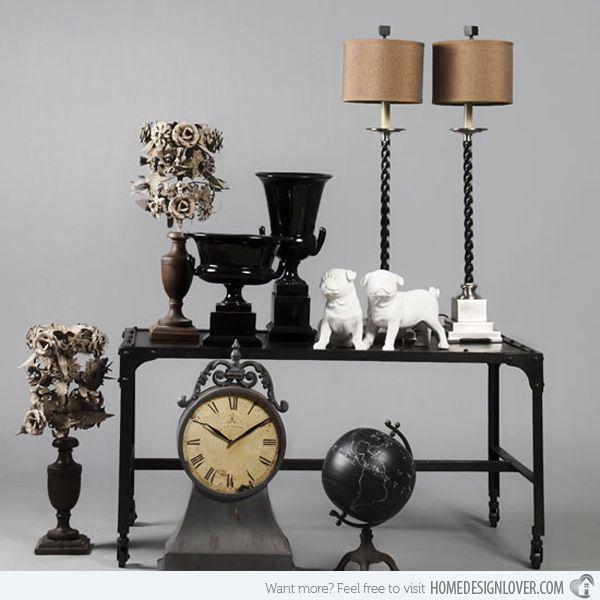 20 Home Decor Accessories Ideas
