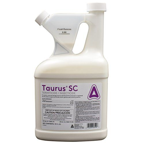 Taurus Sc 2 78 Oz Bottlestermiticide Generic Termidor You Can Find More Details By Visiting The Image Link Ant Control Termite Treatment Termite Control
