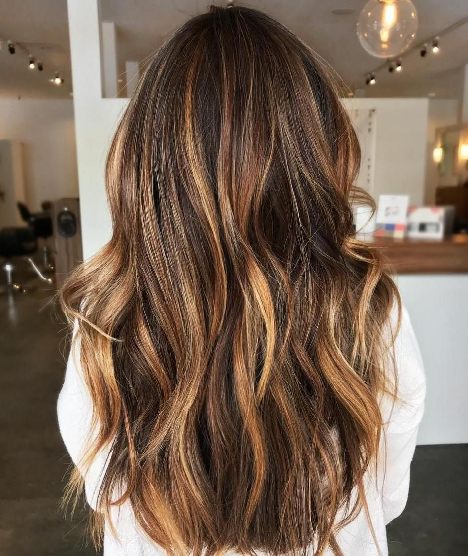 20 Best Hair Colors To Look Younger Instantly In 2020 Cool Hair Color Hair Color Techniques Brown Hair With Highlights