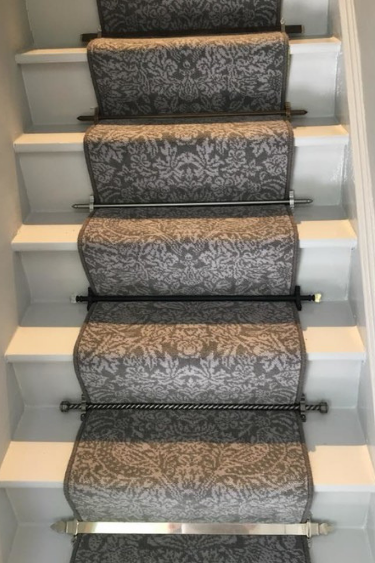 Perfect for the stairs, home office, dining room, lounge