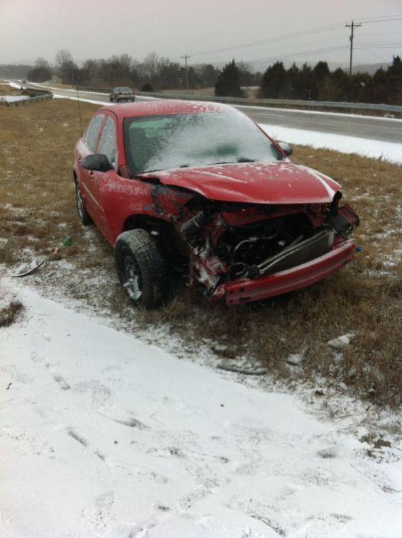 UPDATED: Several roads impassable in Northeast Alabama