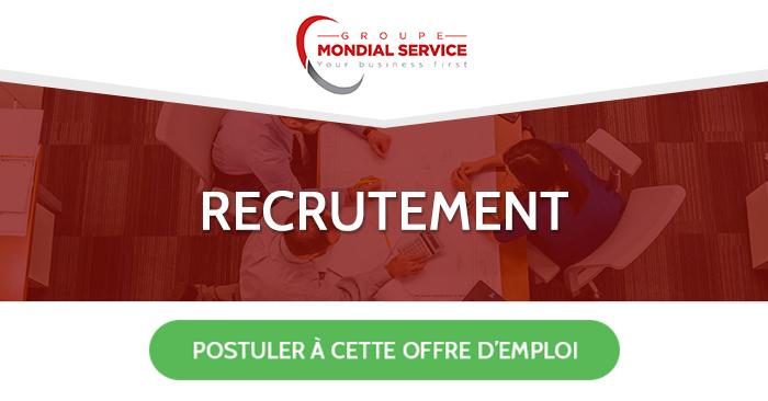 Groupe Mondial Service Recrute Stagiaire Marketing Community Management A Casablanca Morocco Pitchforjob Com Offre Emploi Stagiaire Cabinet De Recrutement