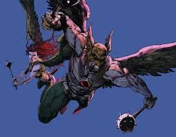 Image result for hawkman
