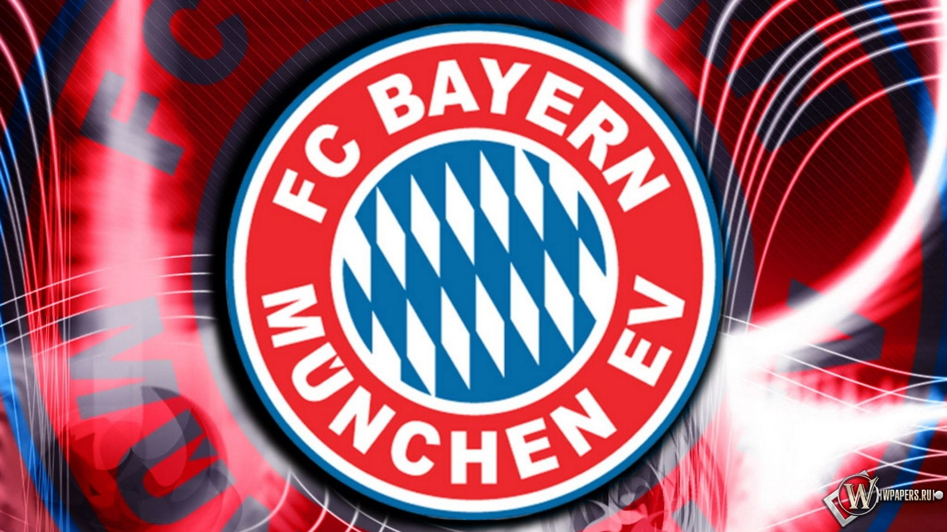Bayern Munich FC Wallpapers THIS Wallpaper Find This Pin And More On Mia San