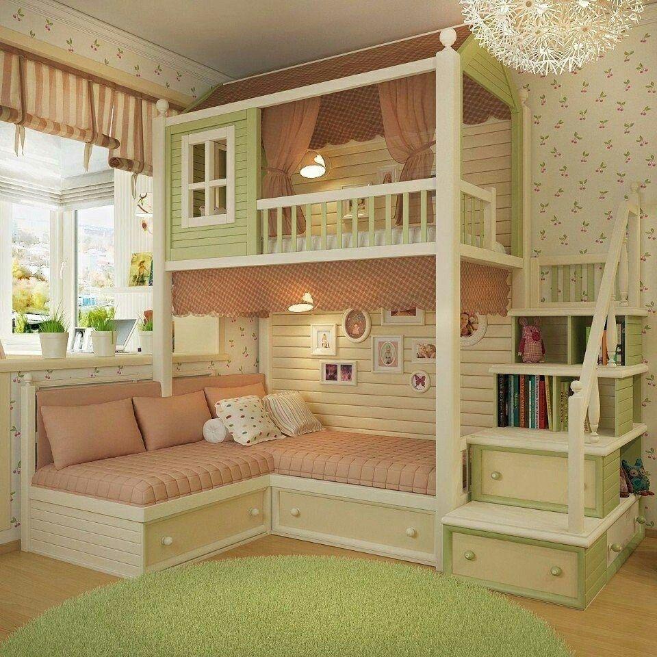Pin By Her Hands Designs Alexandria On Interery Dream Rooms Bedroom Design Kids Room Design