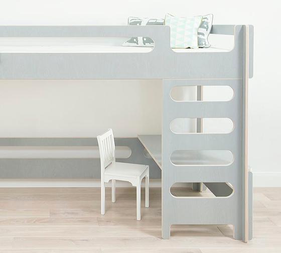 Hochbett kinder design  elma design | Design für Kinder | BILDER hochbett | Childrens room ...