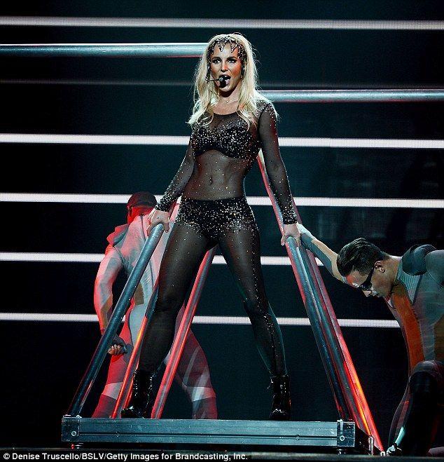 TSA agents make Britney Spears get full-body scan twice at LAX - singer resume