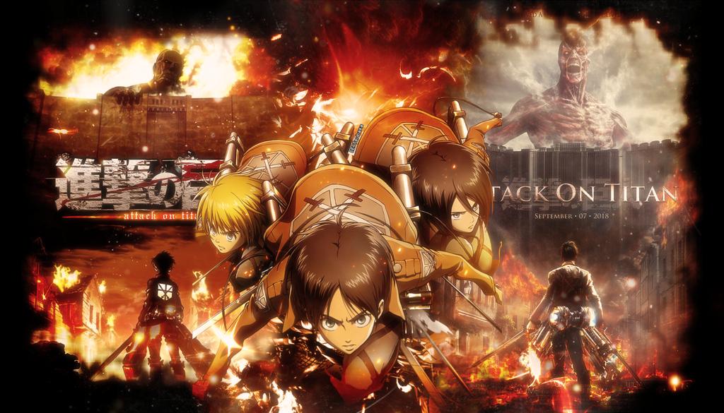download anime beberapa anime series keren yang wajib