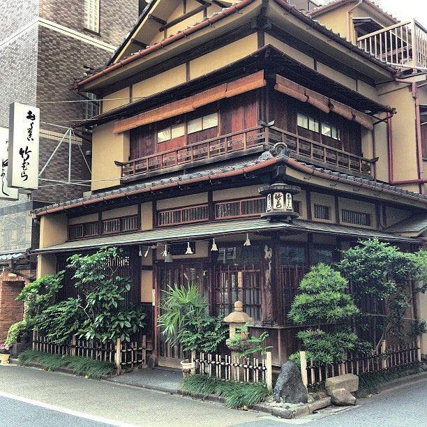 Japanese Gardening | Japanese architecture, Japan architecture