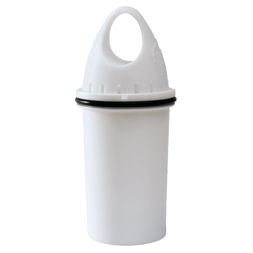 Cartucho para jarra purificadora de agua Oster® elimina 99.9% virus y bacterias - Oster