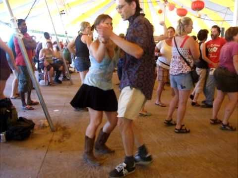 Zydeco Dancing To Preston Frank Grassroots 2010 Youtube I Want To Dance Like This Every Night Zydeco Dancing Zydeco Zydeco Music