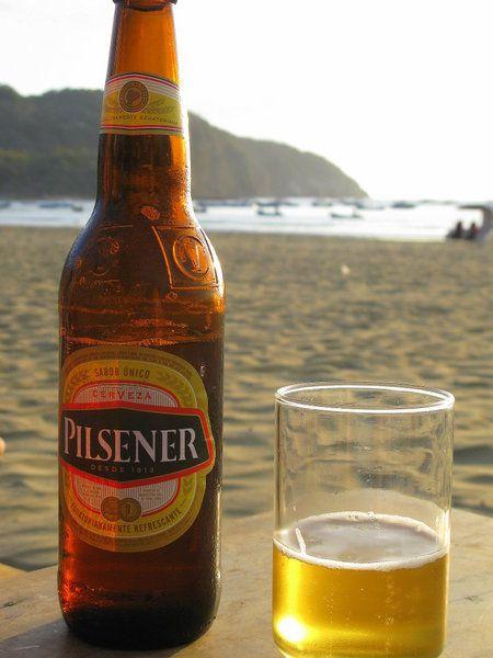 Its Always Time For Pilsener Ecuador Adventure Awaits Ecuador