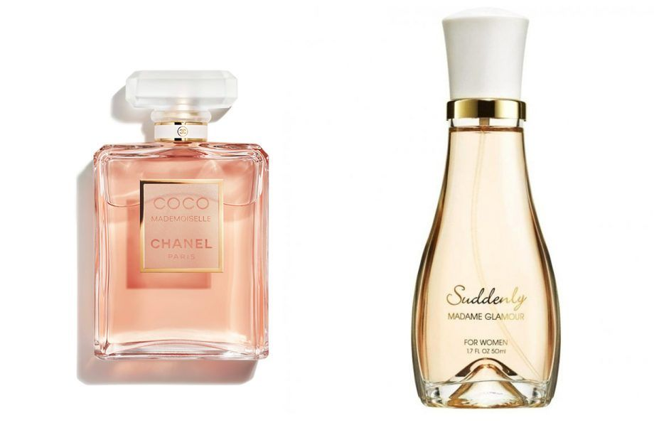 31 perfume dupes that smell just like designer scents