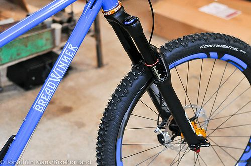 Breadwinner Cycles Mountain Bike Reviews Cycle