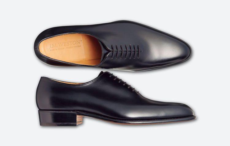 Edward Green Chelsea in Black Calf (82 Last) | Groom shoes