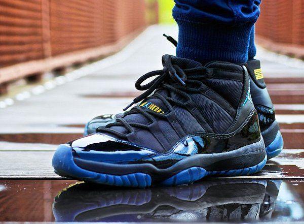 new styles 23b9b b4110 La Air Jordan 11 : comment la porter ? | shoe | Jordan 11 ...