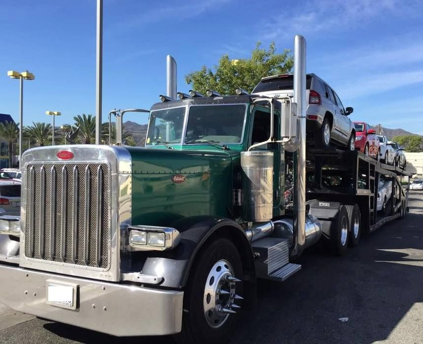 Trucking companies struggle due to regulation trucking
