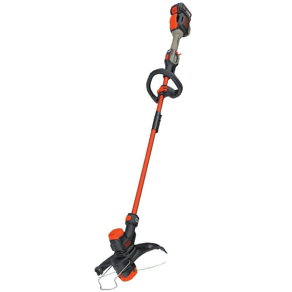 Best Battery Operated Lawn Mower Lawn Edger Black Decker Best Lawn Mower