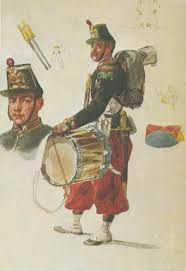 uniformes de zouaves armée française de Napoléon III - Google-Suche