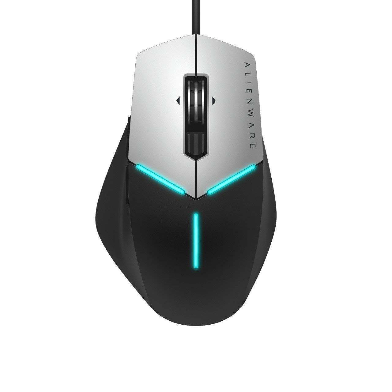 Price Inr 389900 Alienware Advanced Gaming Mouse Aw558 Dell Wireless Optical Wm126 Mice My Website