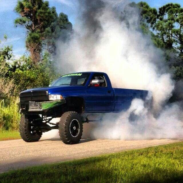 Dodge Trucks, Trucks