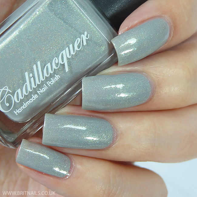 Cadillacquer - Dreams and Dust | Fashion! The Way I See It by Ily ...