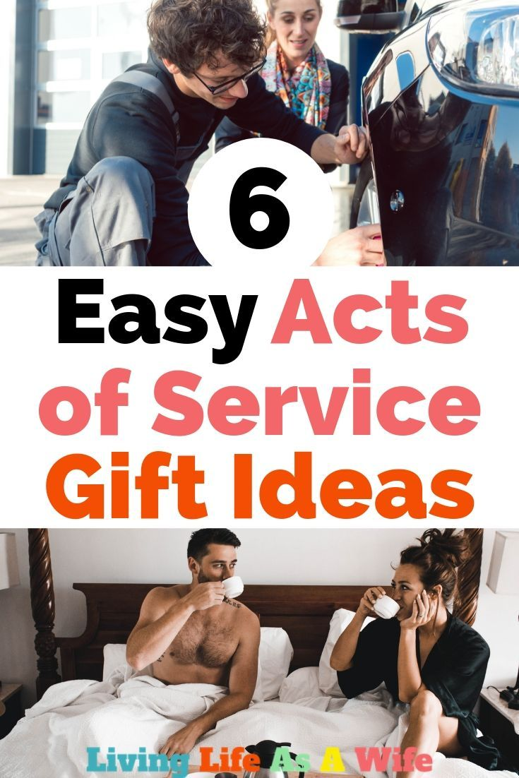 Do you need gift ideas for your spouse that speaks the