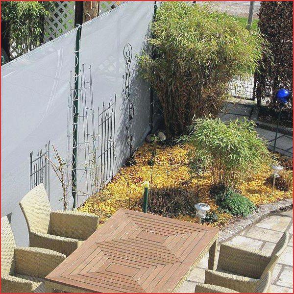 Garten Konzept 29 tolle Balkon Sichtschutz Grau O25p