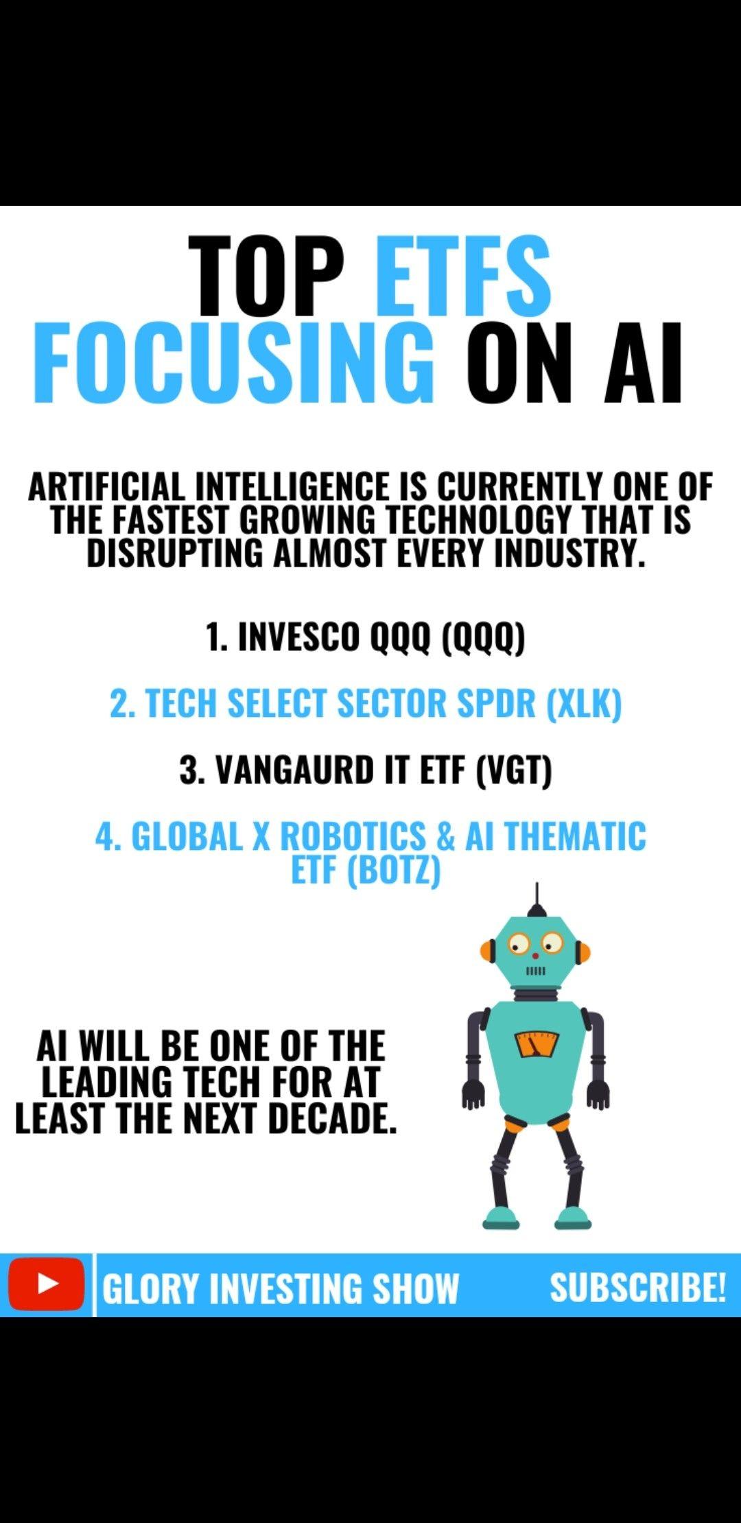Technology Xlk