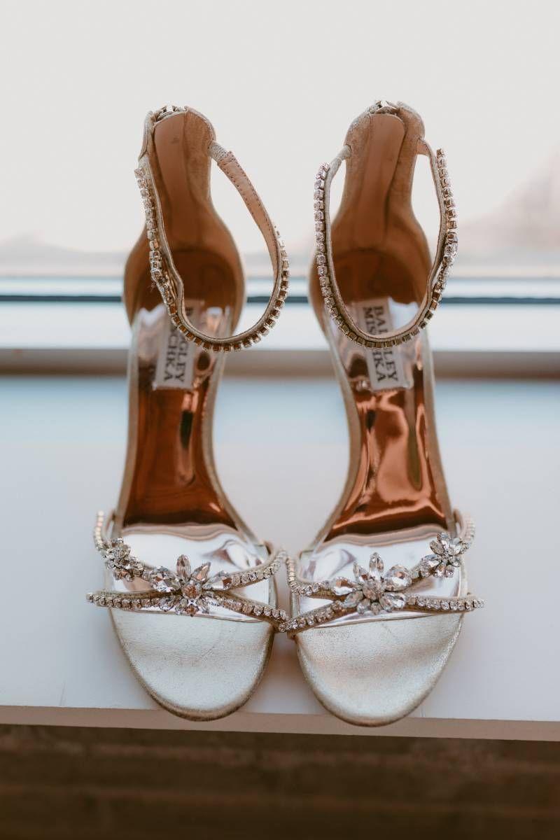 Glittering Jimmy Choo Wedding Shoes In 2020 Jimmy Choo Wedding Shoes Wedding Shoes Jimmy Choo Wedding
