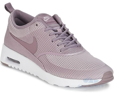 the latest 7739b 06a8e NIKE PATIKE Air Max Thea Txt Women