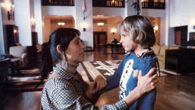 The Shining 1980 Movie Released Date Thursday 22nd May 1980 Ratings And Voters Count 8 4 10 740733 Country Gb Us The Shining Stephen King Great Movies