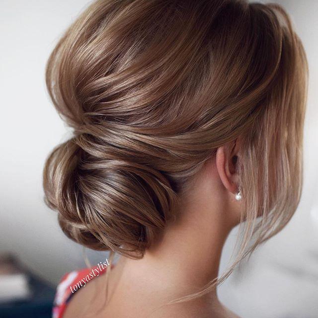 53 Schone Elegante Festliche Frisuren Frisur Hochzeit Hochzeitsfrisuren Festliche Frisuren Mittellange Haare