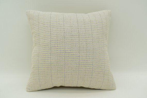12x12 Turkish Pillow Throw Pillow Cotton Pillow Home Decor Pillow Diamond Pillow 12x12 Pillow Cover With Images Diamond Pillows