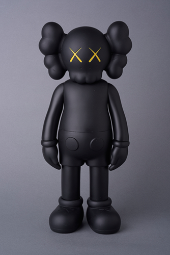 Companion 2016 Black Edition By Kaws Fosterginger Pinterest
