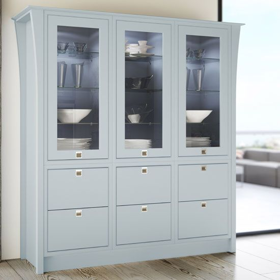 Delicieux Country Kitchen Dressers