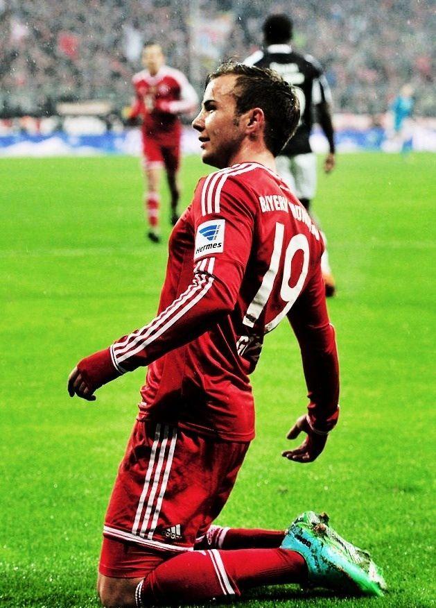 Mario Götze Wechsel Zu Bayern
