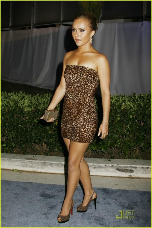 My motivation.....everyone says I look like her so now I want her body!