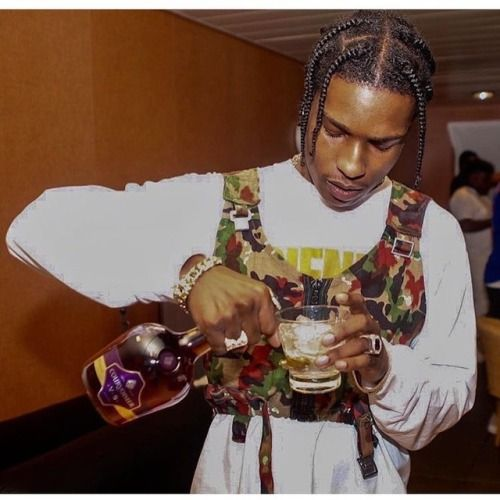 GEN F: A$AP Rocky | The FADER