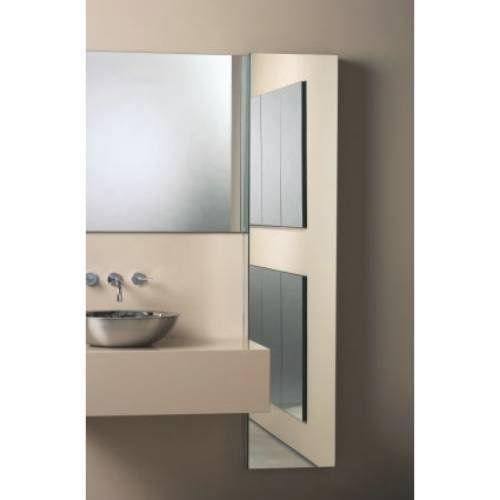 Robern Mf20d8fpr M Series 19 1 4 W X 8 D Single Door Right Hinged