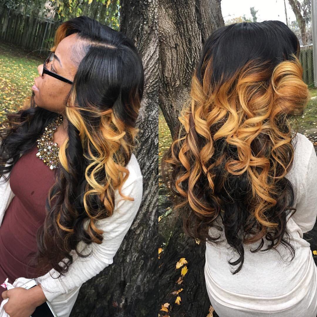 pinterest: creativetayy . | slayed styles | curly hair