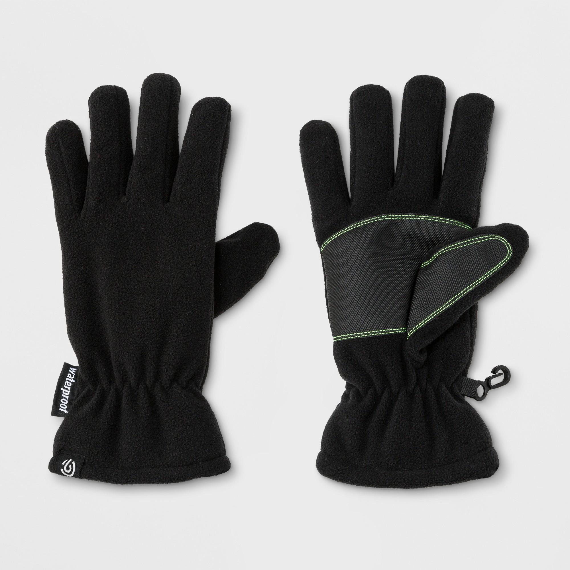 1a5562cc38782 Boys' SmartDRI Gloves - C9 Champion® Black 8-16 in 2019 | Products ...
