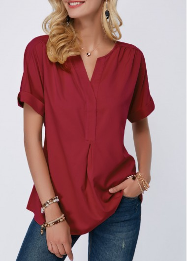 20++ Red shirts for women ideas ideas in 2021