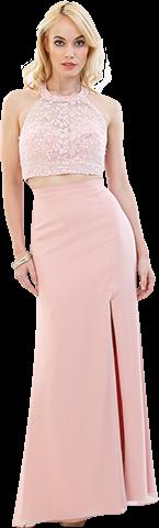 Vestido Massima modelo 8102 | Massima - Vestidos de noche