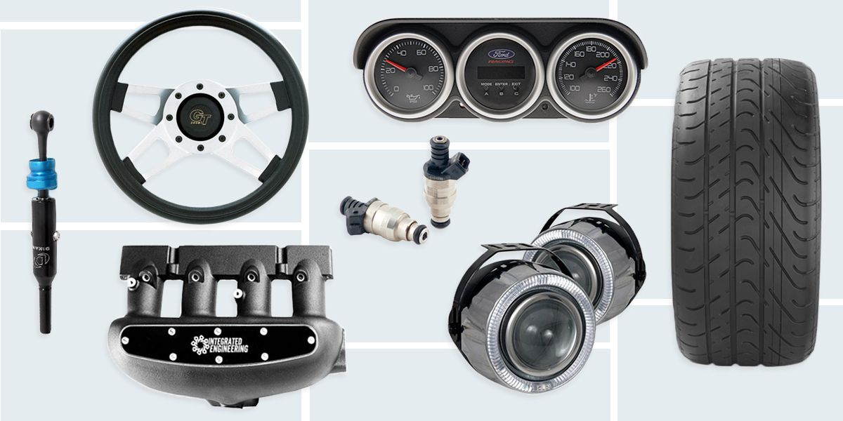 4 Reasons to Consider Aftermarket Performance Car Parts