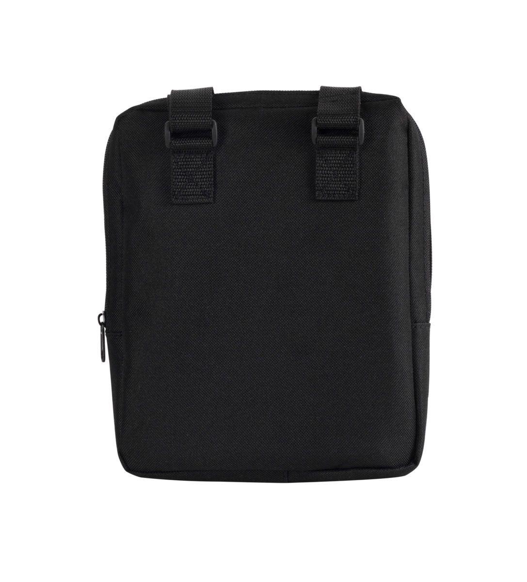 M13 Online Shop Black Out Pusher Bag - Black Out Pusher Bag    Unsere brandneuen Pusher Bags! Widerstandsfähiges Oxford und verstellbarem Gurt für angenehmen Tragekomfort. Zusätzlich wurde ein großzügiges Innenfach für Handy/Tablet verbaut sowie ein Außenfach für den schnellen Zugriff.    Handcrafted with Love!