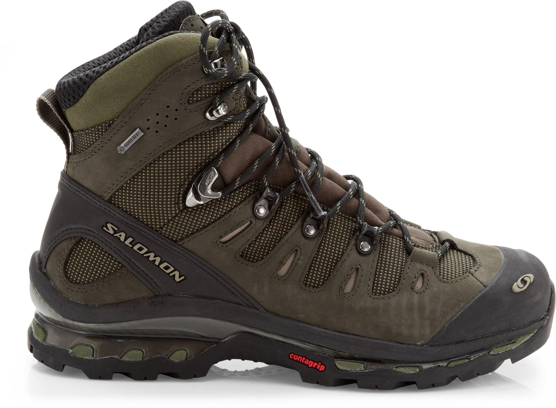 6e6fcce6c5b Quest 4D GTX Hiking Boots - Men's | Camp | Hiking boots, Hiking ...