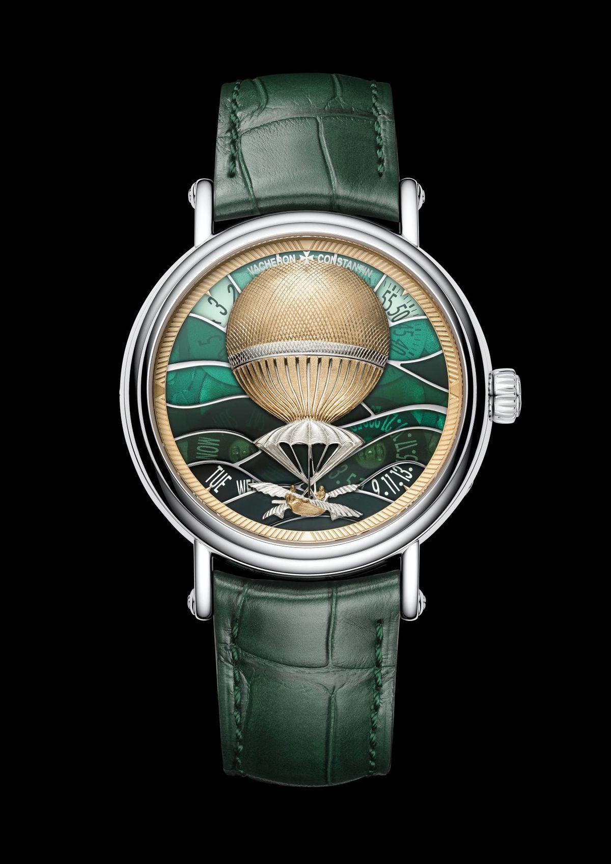 ef8e80cf827 Pin de Levi Castro em Relógios Vacheron Constantin em 2019 ...