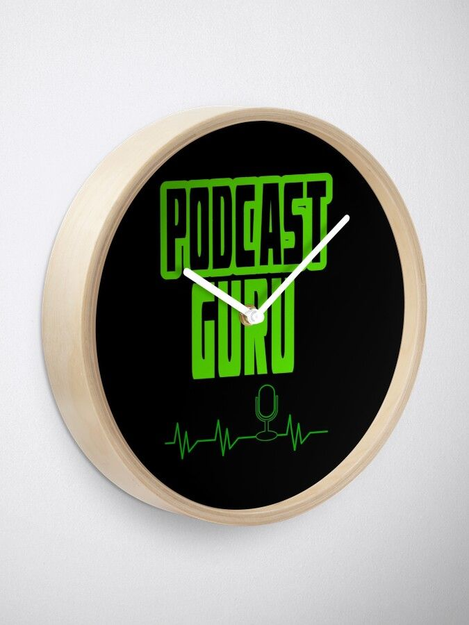 Pin On Wall Clocks For The Not So Average